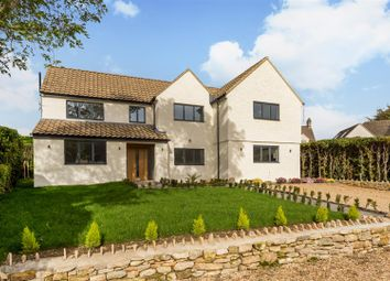 Thumbnail 5 bed detached house for sale in Southfield, Minchinhampton, Stroud