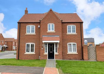 3 bed semi-detached house for sale in Paddock Way, Kingswood, Hull, East Yorkshire HU7