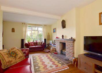 Thumbnail 3 bed terraced house for sale in Hawkenbury Road, Tunbridge Wells, Kent