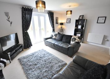 Thumbnail 3 bedroom semi-detached house for sale in Buttercup Way, Warton, Preston, Lancashire