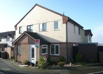 Thumbnail 2 bed terraced house to rent in Aspen Gardens, Plymouth