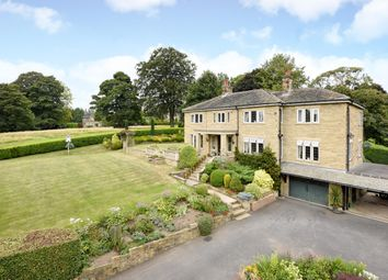 Thumbnail 5 bed detached house for sale in Acacia Park Drive, Apperley Bridge, Rawdon Border
