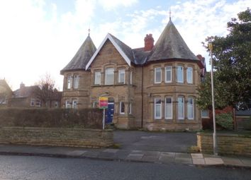 Thumbnail 2 bedroom flat to rent in Hilbre Road, West Kirby, Wirral