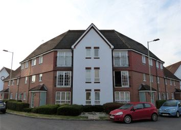 Thumbnail 2 bed flat to rent in Hartigan Place, Woodley, Reading, Berkshire