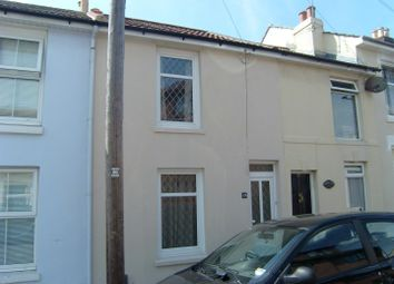 Thumbnail 2 bed property for sale in Oxford Road, Southsea