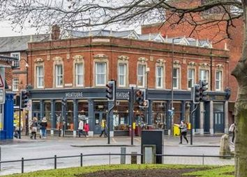 Thumbnail Restaurant/cafe to let in 100 High Street, Bedford