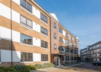 Thumbnail 3 bed flat to rent in Kew Bridge Court, Chiswick