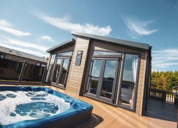 Thumbnail 2 bed lodge for sale in Allerthorpe, York