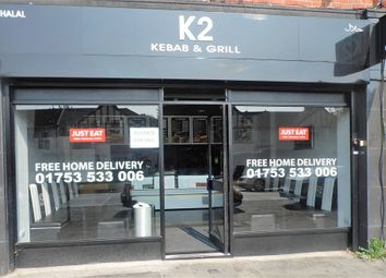 Thumbnail Commercial property for sale in Baylis Parade, Slough, Berks