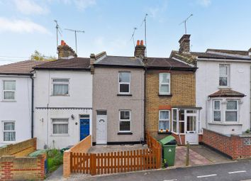 Thumbnail 3 bed terraced house to rent in Willis Road, Erith