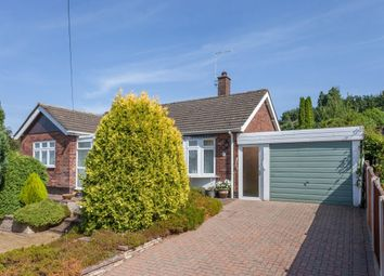 Thumbnail 3 bed detached bungalow for sale in Layton Close, Drayton, Norwich