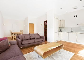 Thumbnail 2 bed flat to rent in Almeida Street, London