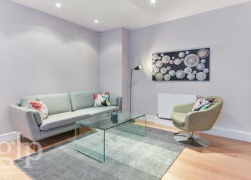 Thumbnail 1 bed flat to rent in Radnor Place, Hyde Park