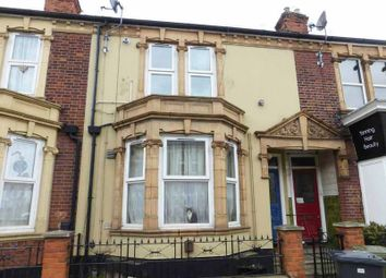 Thumbnail 1 bedroom flat for sale in Mill Road, Great Yarmouth