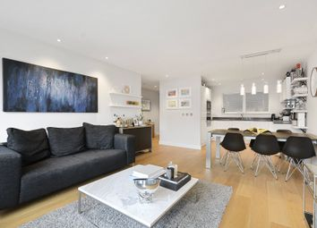 Thumbnail 2 bedroom flat for sale in Iverson Road, London