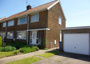 3 bed semi-detached house for sale in Grange View, Harworth, Doncaster DN11