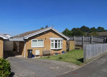 Thumbnail 2 bed detached bungalow for sale in Vereland Road, Hutton, Weston Super Mare, North Somerset
