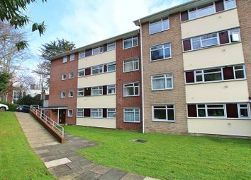 Thumbnail 3 bed flat to rent in Leahurst Court, Leahurst Court Road, Preston, Brighton