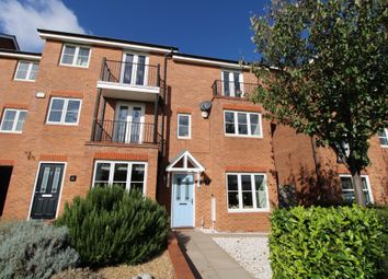 Navigators Road, Birmingham B27. 4 bed town house
