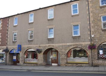 Thumbnail 2 bed flat for sale in Gaprigg Court, Hexham, Northumberland.