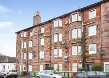 Thumbnail 1 bedroom flat for sale in 10 Meadowbank Street, Dumbarton