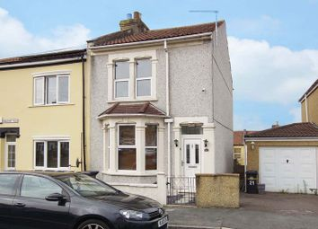 Thumbnail 2 bed semi-detached house to rent in Beaufort Road, Kingswood, Bristol
