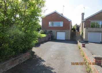 Thumbnail 4 bed bungalow to rent in Brook Street, Walcote, Lutterworth