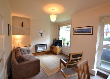 Thumbnail 2 bed flat for sale in Aubyn Square, London