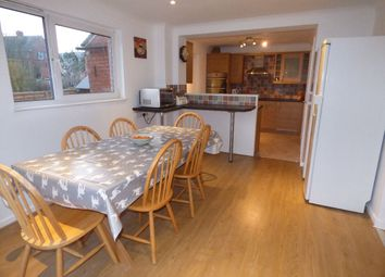 Thumbnail Room to rent in Butts Road, Heavitree, Exeter