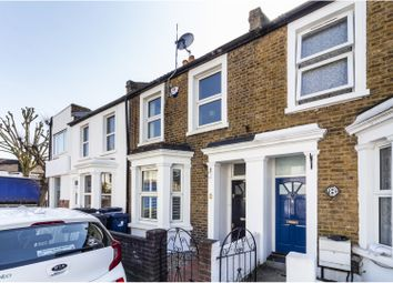 Thumbnail 2 bed terraced house for sale in Northfield Road, London