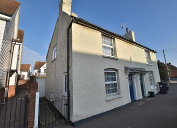 Thumbnail 2 bed semi-detached house for sale in High Street, Burnham-On-Crouch