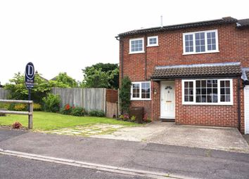 Thumbnail 3 bed semi-detached house to rent in Coniston Close, Thatcham