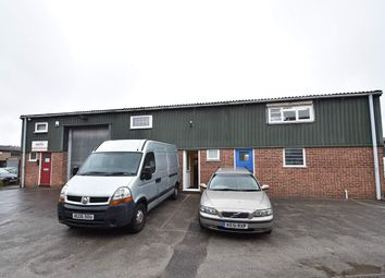 Thumbnail Warehouse to let in Unit 5A Ency Park, Poole