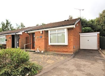 Thumbnail 2 bed detached bungalow for sale in Martindale Road, Woking, Surrey
