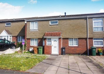 3 bed terraced house for sale in St. Quentin Street, Walsall WS2