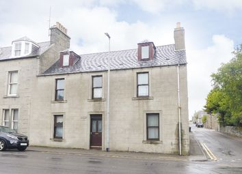 Thumbnail 3 bedroom town house for sale in 45 Princesstreet, Thurso