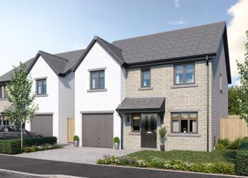 Thumbnail 4 bedroom detached house for sale in Thirlmere At Lund Farm, Sir John Barrow Way, Ulverston