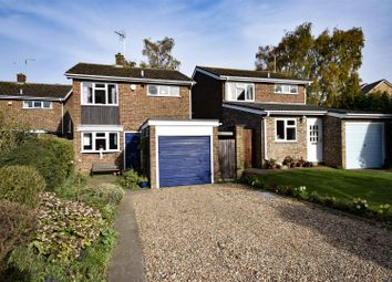 Thumbnail 3 bed detached house for sale in Moorlands, Wing, Leighton Buzzard
