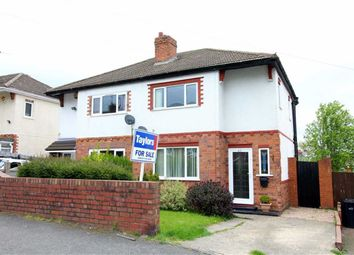 Thumbnail 3 bedroom property for sale in Rounds Hill Road, Bilston