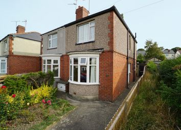 Thumbnail 3 bed semi-detached house for sale in Meadow View Road, Greenhill Sheffield