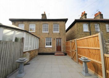 Thumbnail 2 bed cottage for sale in Harwoods Yard, London