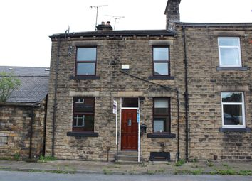 Thumbnail 2 bed terraced house for sale in South Street, Mirfield