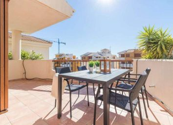 Thumbnail 2 bed penthouse for sale in Punta Prima, Alicante, Spain