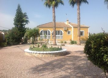 Thumbnail 4 bed villa for sale in Catral, Valencia, Spain