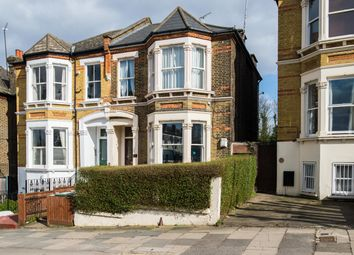 Thumbnail 3 bed duplex for sale in Jerningham Rd, New Cross