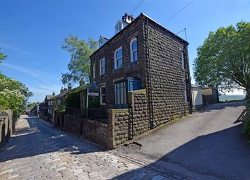 Thumbnail 2 bedroom semi-detached house to rent in Smithwell Lane, Heptonstall, Hebden Bridge