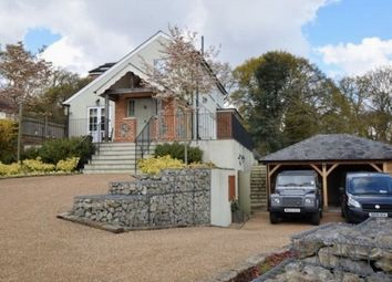 Thumbnail 3 bed detached house for sale in Firmingers Road, Well Hill, Old Chelsfield