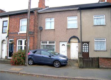 Thumbnail 3 bed end terrace house for sale in Lower Somercotes, Somercotes, Alfreton