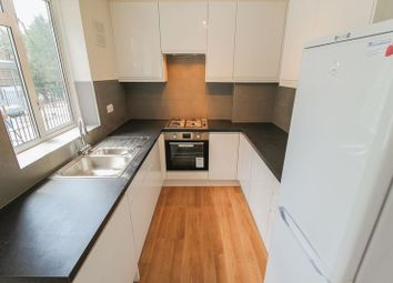 Thumbnail 3 bed flat to rent in Kenton Lane, Harrow