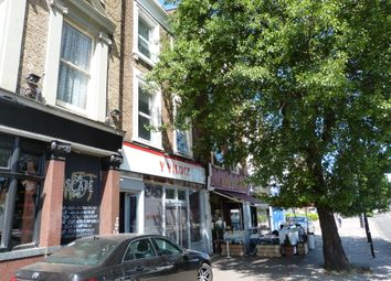 3 bed maisonette to rent in Goldhawk Road, London W12